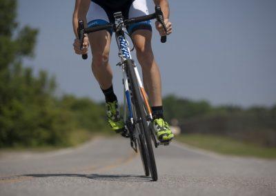 Plantillas para Ciclistas